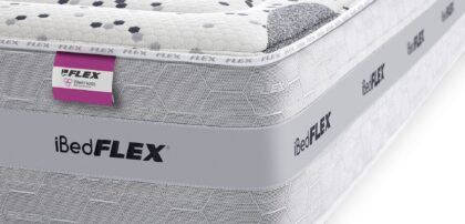 Colchón Ibedflex Inteligente