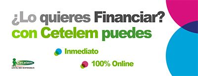 financiación cetelen