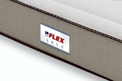 Colchón Sapeli de Flex