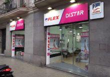 Barcelona Travessera de Gràcia